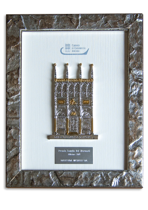 Premio Loggia dei Mercanti